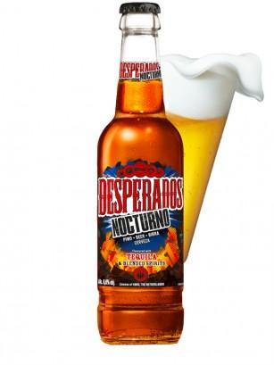 Cerveza Desperados NOCTURNO | 400 ml.