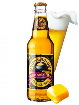 Cerveza de Mantequilla Harry Potter | Sin Alcohol