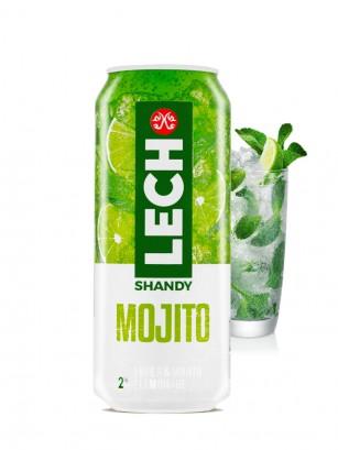 Cerveza Sabor Mojito | 500 ml. | Pedido GRATIS!