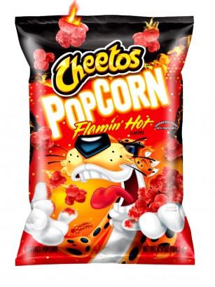 Palomitas Cheetos Flamin Hot   Jumbo Pack 184 grs