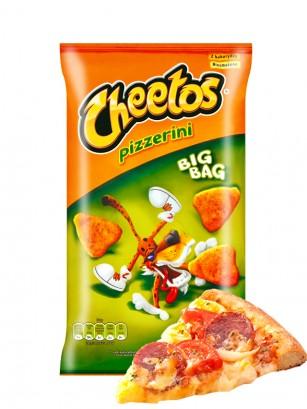 Cheetos Pizzerini sabor Pizza Big Bag | 85 grs