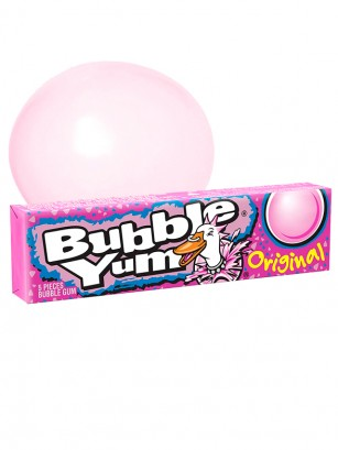 Chicles Bubble Yum Original