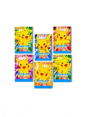 Chicle de Pikachu con Sabor a Cola | Unidad