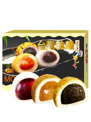 Surtido Mochis Daifuku | Top Box