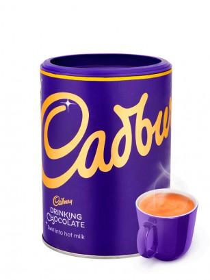Chocolate Caliente Instantáneo Cadbury | Intenso 250 grs
