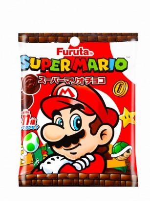 Chocolatinas Super Mario | 32 grs.
