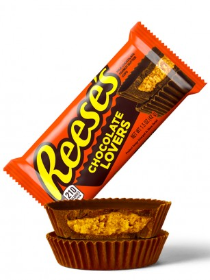 Chocolatinas 2 Cups Reese´s Chocolate Lovers