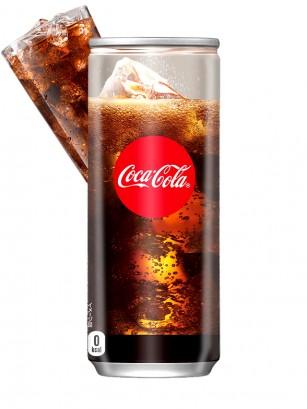 Coca Cola Japonesa HORECA | 250 ml.