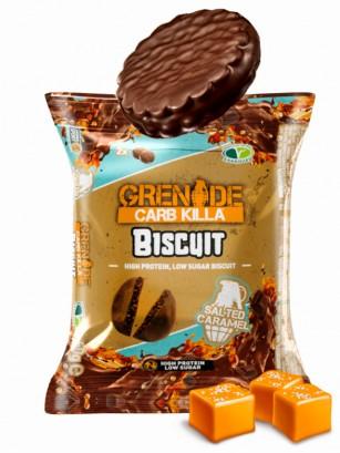 Cookies de Proteinas | Sabor Salted Caramel 50 grs