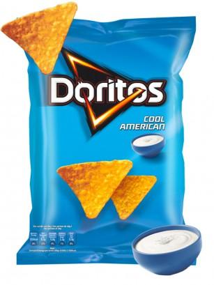 Doritos Salsa Ranchera | Family Bag 185 grs