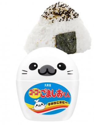Dispensador Condimento Furikake Kawaii de Sésamo y Algas 26 grs