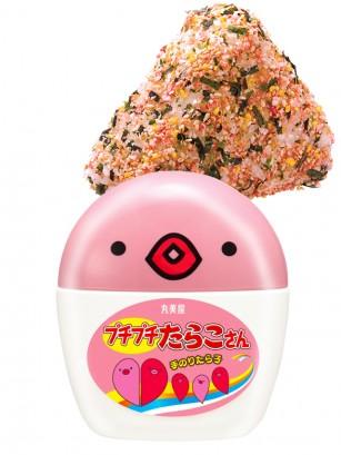 Dispensador Condimento Furikake Kawaii de Tarako y Algas 20 grs