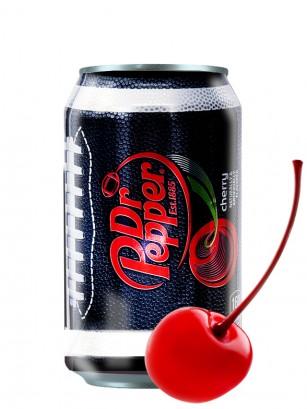 Dr. Pepper Cereza Intensa