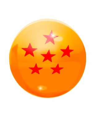 Caramelos Estrella | Dragon Ball Z 30 grs