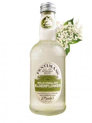 Limonada de Flores de Edelflower | Receta Victoriana