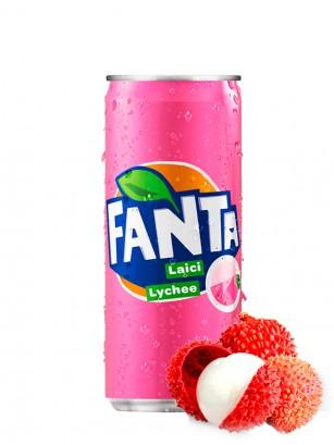 Fanta Lichi | 320 ml