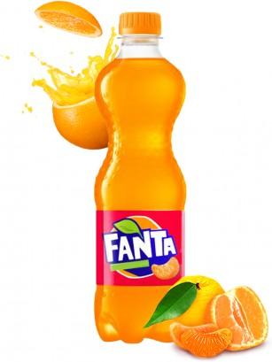 Fanta Mandarina 500 ml