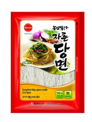 Fideos Coreanos de Boniato | 400 grs.
