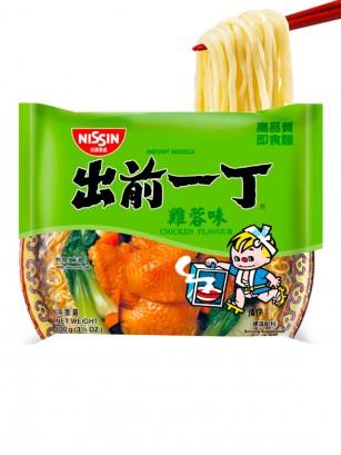Demae Ramen Nihon Classic, Pollo Asado