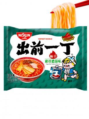 Demae Ramen Nihon Classic Tonkotsu Picante 100 grs