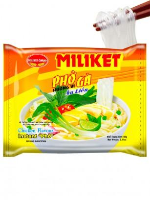 Ramen Vietnamita de Arroz y Pollo Pho Ga | 65 grs.