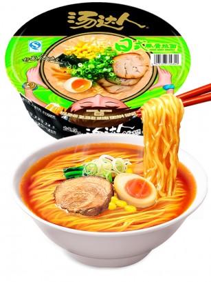 Fideos Ramen de Cerdo | Tomodachi Bowl 130 grs.