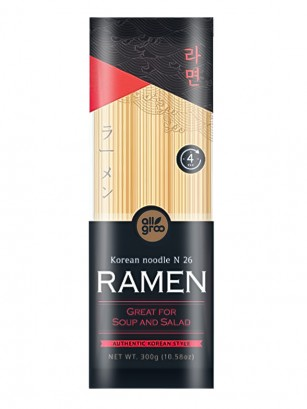 Fideos Ramen Coreanos | 300 grs.