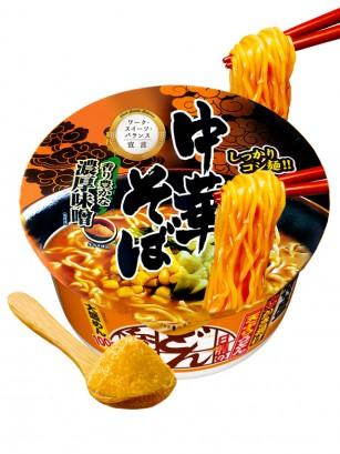 Fideos Ramen Yamamoto con Miso | 105 grs