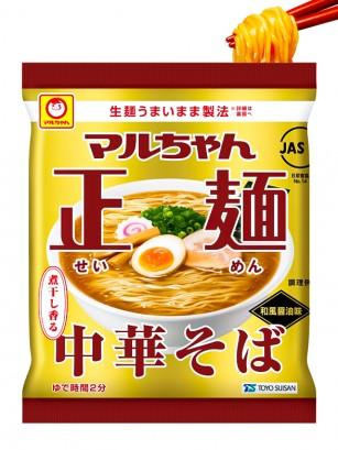 Fideos Ramen Shoyu Seimen | Nihon Golden Premium 105 grs. | Pedido GRATIS!