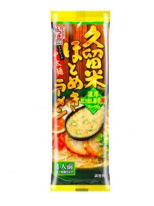 Fideos Tonkotsu 1 Ración | Itsuki Tonkotsu | 105 grs