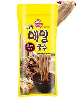 Fideos Coreanos Soba | Trigo Sarraceno 400 grs