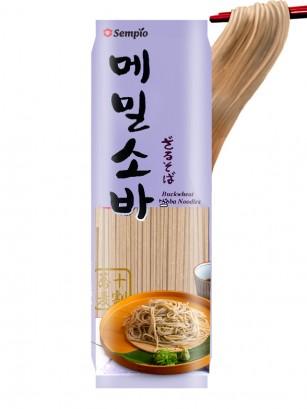 Fideos Coreanos Soba de Sarraceno | 300 grs.