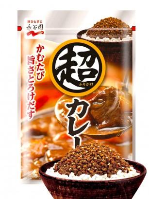 Condimento Premium Bento Furikake Curry Rice 40 grs