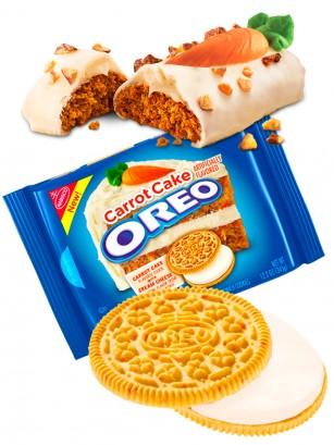 Oreo Carrot Cake | Edición Limitada 345 grs.
