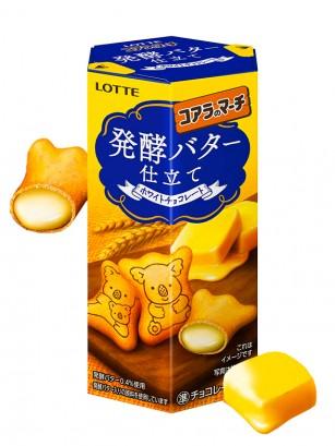 Galletas Koara de Mantequilla Curada 48 grs.