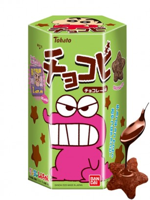 Galletas Snack Chocobi Shin Chan