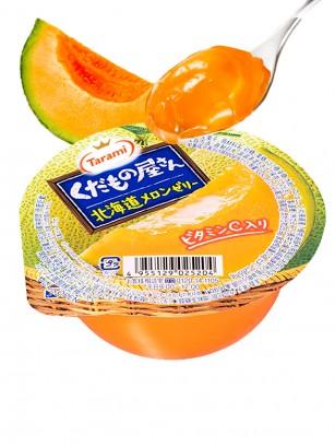 Gelatina de Melón de Hokkaido 160 grs