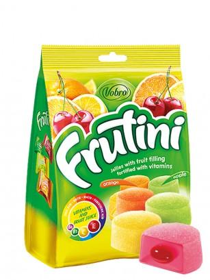 Gominolas de Frutas Vitaminadas 200 grs.