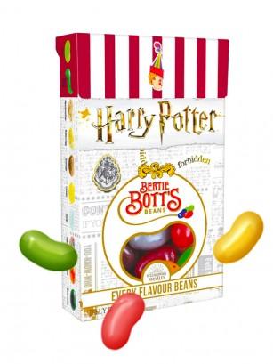 Jelly Belly Harry Potter Sabores Nauseabundos vs. Deliciosos | Bertie Bott's