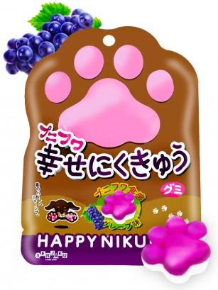 Gominolas Patitas de Mascotas de Uva | Happy Nykukyu