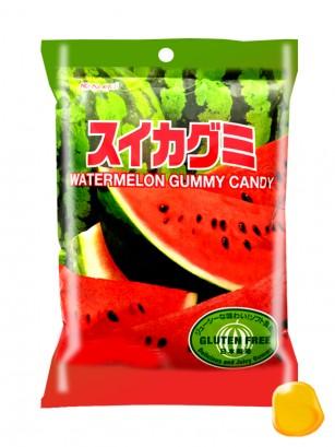 Gominolas Yummi Watermelon 107 grs.