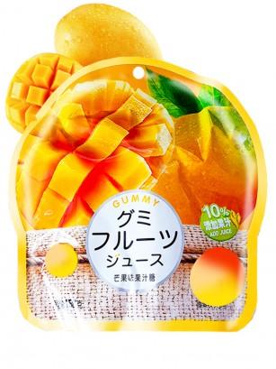 Gominolas de Mango 158 grs. | Elaboradas con Zumo