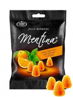Gominolas de Menta y Naranja 90 grs
