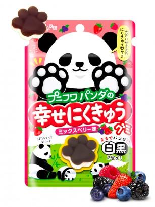 Gominolas Panda sabor Frutas del Bosque 32 grs