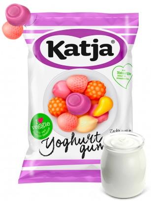 Gominolas Veganas de Yogur con Frutas | 6 variedades 350 grs
