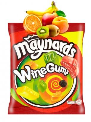 Gominolas Sabor Frutas | Maynards 190 grs