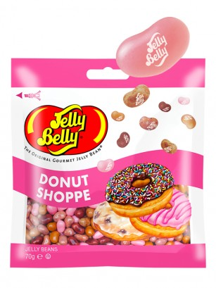 Jelly Belly Surtido de Donuts | 70 grs.