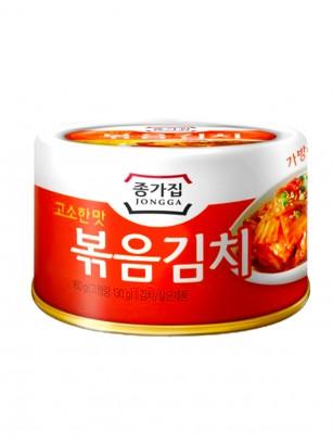 Kimchi Coreano Tostado 160 grs