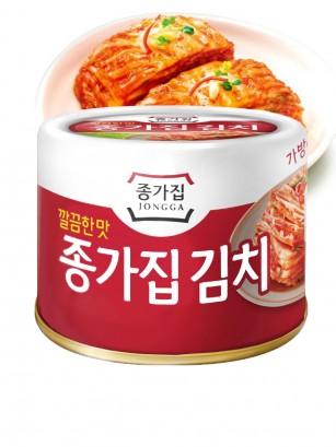 Kimchi Coreano | Jjongga 160 grs