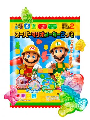 Kit Chuches DIY Super Mario Maker 2